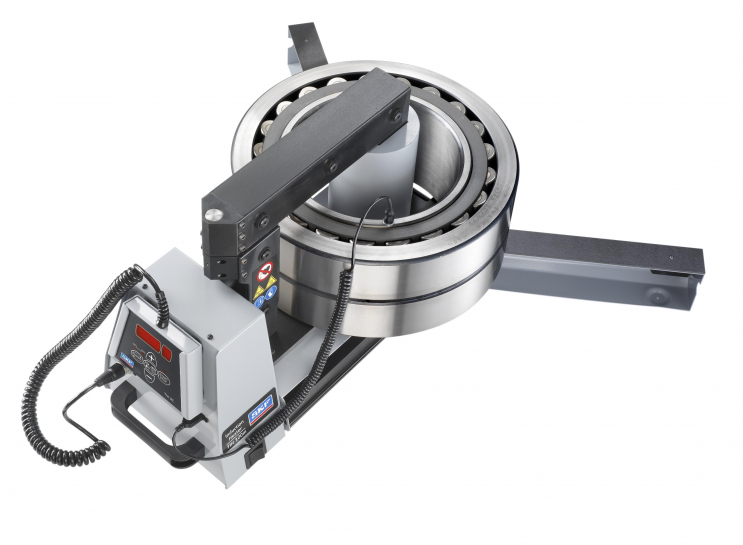 TIH220M/MV SKF Large Bearing Induction Heater - 400-460V