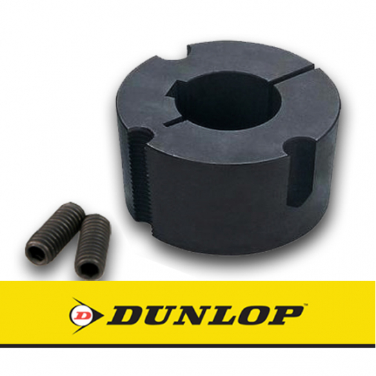 1215-12mm Taper Lock Bush