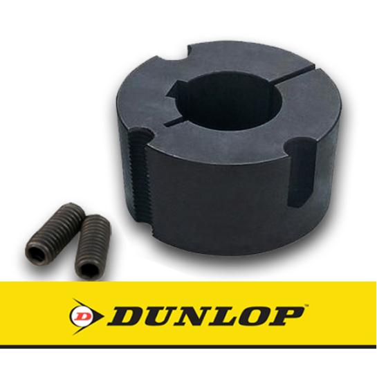 1215-24mm Taper Lock Bush