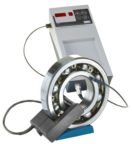 TMBH1 SKF Portable Bearing Induction Heater