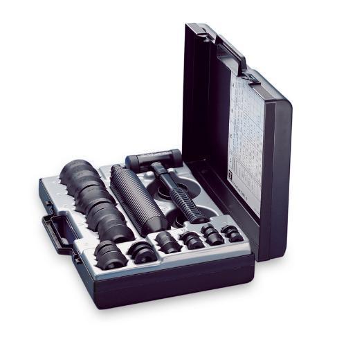 TMFT36 SKF Bearing Fitting Tool Kit