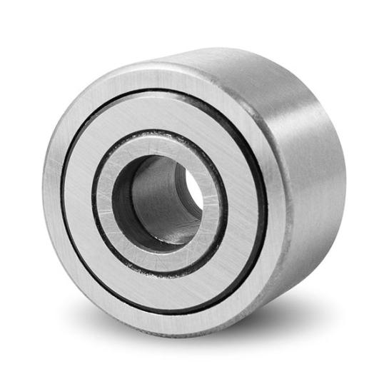 NATV15-PP-X NKE Yoke type track roller 15x35x18mm