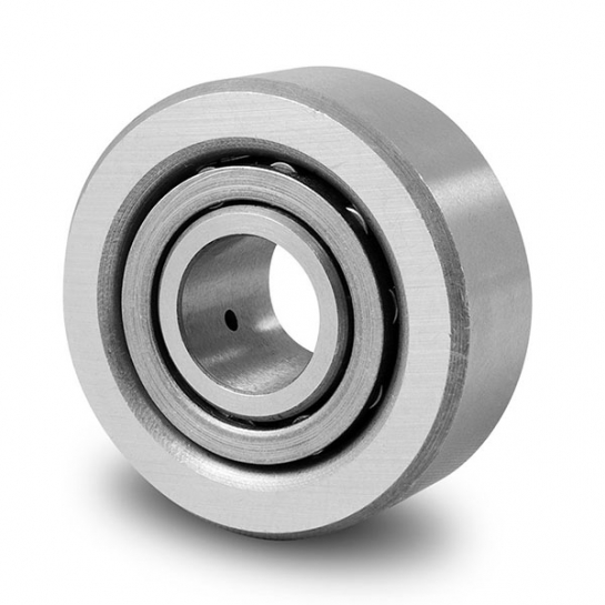 STO12 NKE Yoke type track roller 12x32x11.8mm