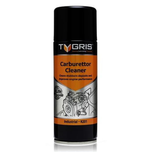 Tygris R201 Carburettor Cleaner