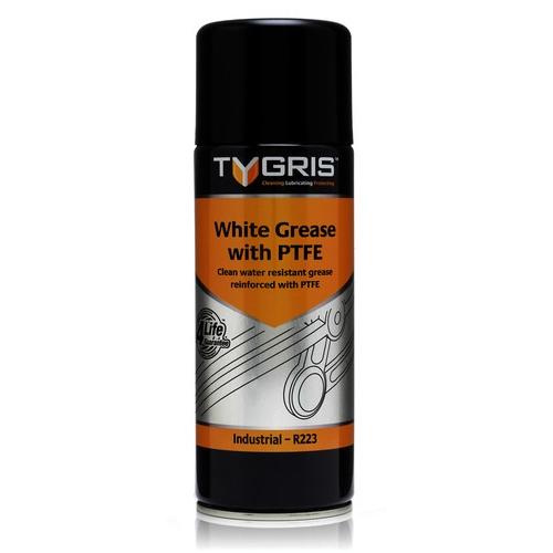 Tygris R223 White Grease with PTFE