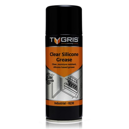 Tygris R230 Silicone Grease