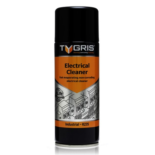 Tygris R235 Electrical Cleaner