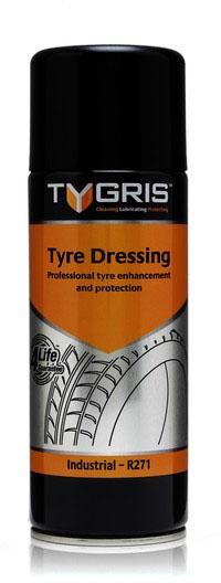 Tygris R271 Tyre Dressing