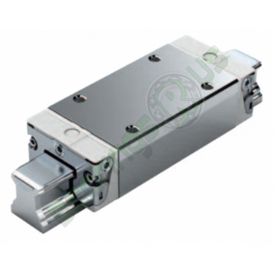 R162322220 Bosch Rexroth Type SLS Size 25 Linear Carriage