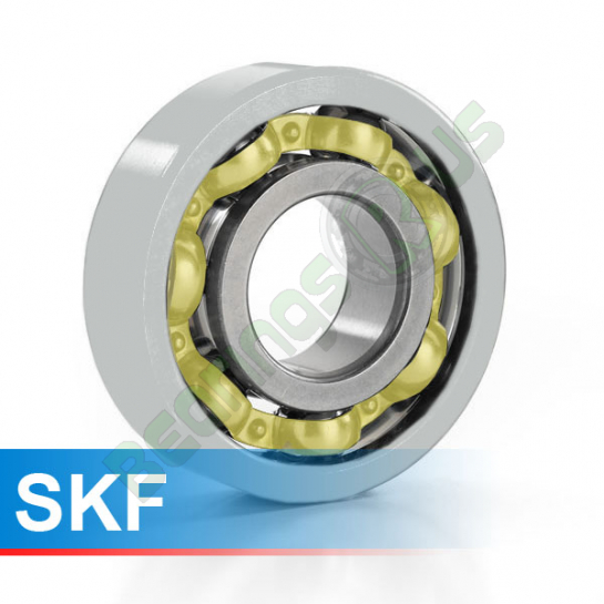 6222M/C3VL0241 SKF Insulated(INSOCOAT) Deep Groove Ball Bearing 110x200x38mm