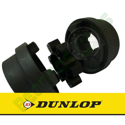 HRC90FF Coupling Complete to suit 1108 Taper Bush