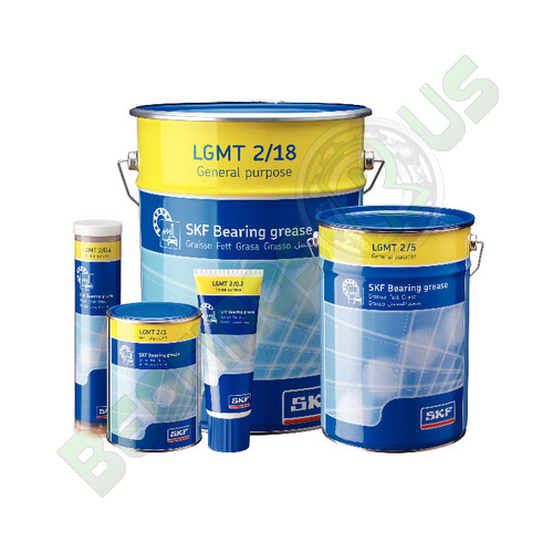 SKF LGMT2 Grease x 18kg