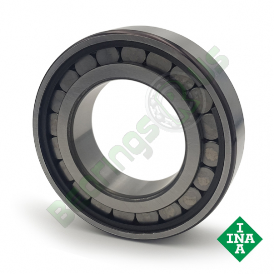 SL192319TB XL INA Full Complement Cylindrical Roller 95x200x67mm