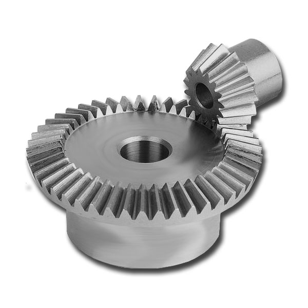Bevel Gear Sets (COMING SOON)