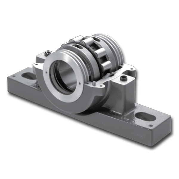 Cooper Split Bearings