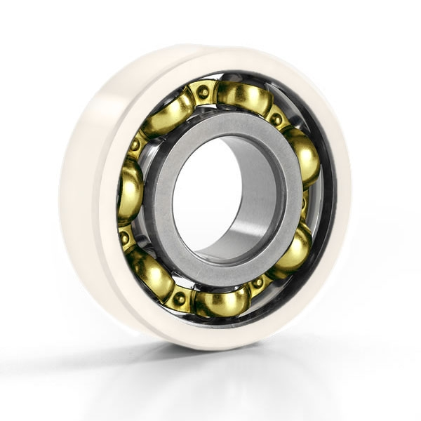 Insulated (INSOCOAT) Bearings